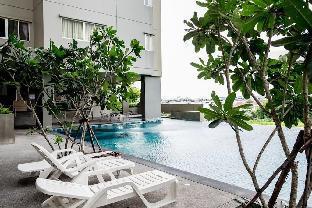 Homy Condo with sea view @ Pattaya อพาร์ตเมนต์ 1 ห้องนอน 1 ห้องน้ำส่วนตัว ขนาด 24 ตร.ม. – นาเกลือ/บางละมุง