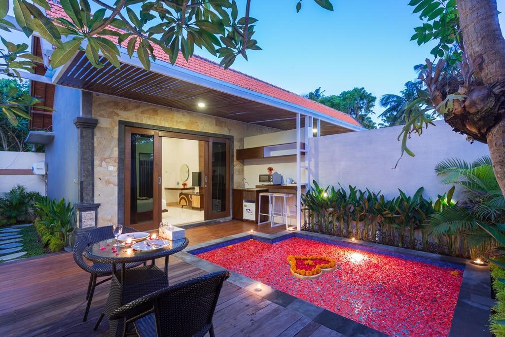 Romantic Getaway Private Plunge Pool Paisa Villa