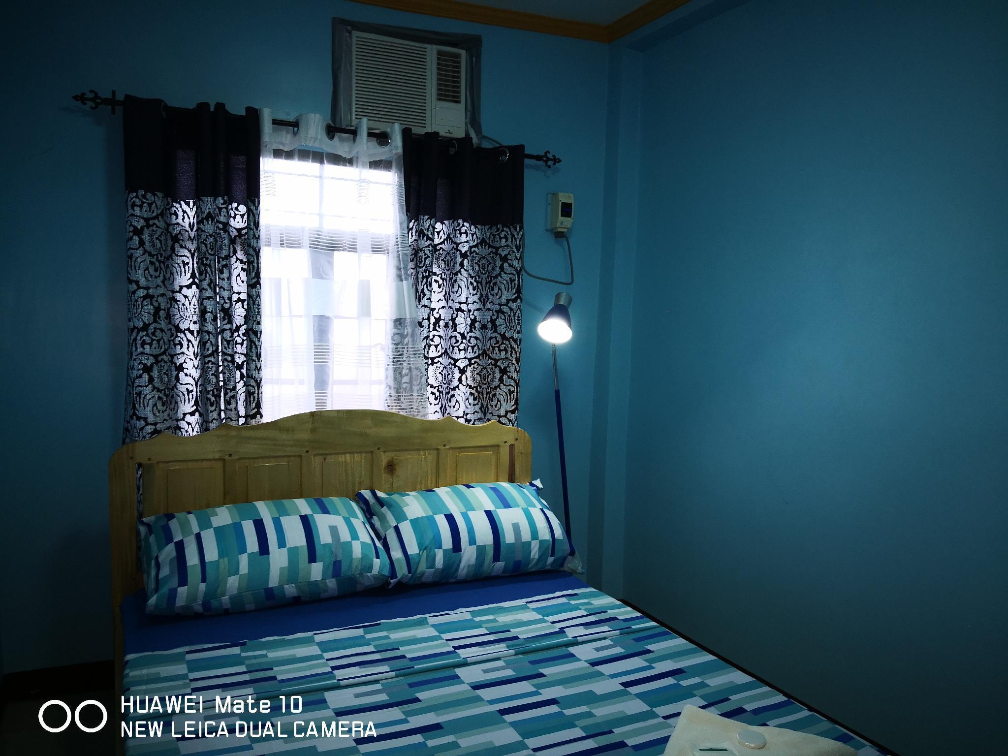 A's Azotea De Bohol   Blue Cool Apt 3 W  1 Bedroom