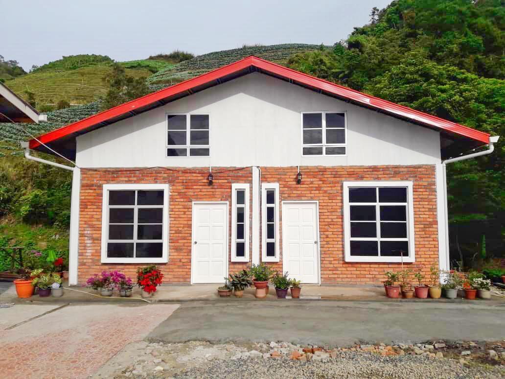 Anga's Guest House