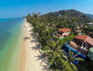 [バンポル]ヴィラ(150m2)| 3ベッドルーム/2バスルーム 3-Bedroom Duplex with privat pool/70m to the beach