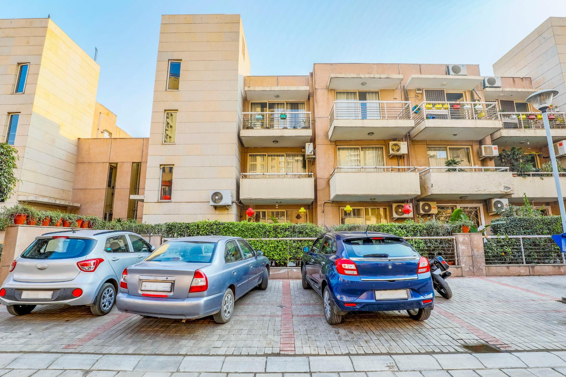 4 Bedroom Apartment In Nirvana Country 71697