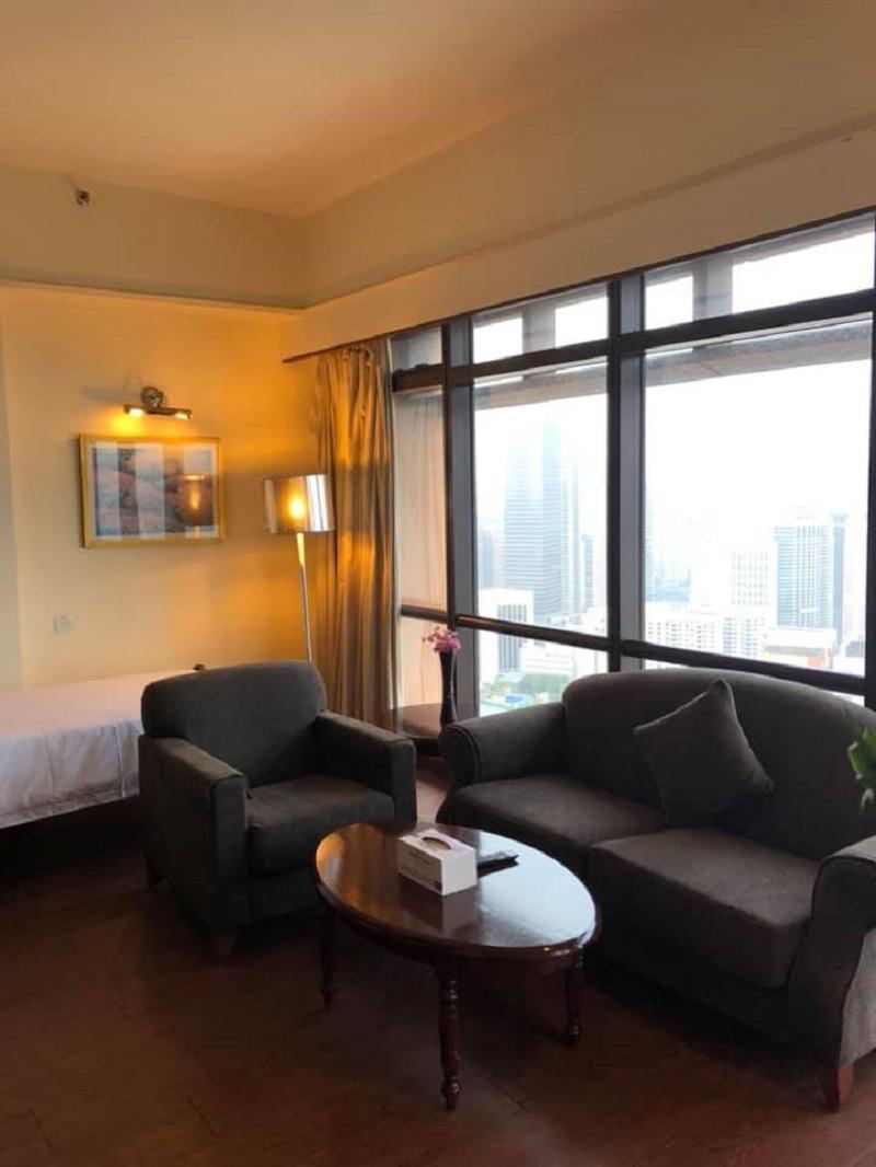 HandL Suites @Times Square Bukit Bintang  Standard