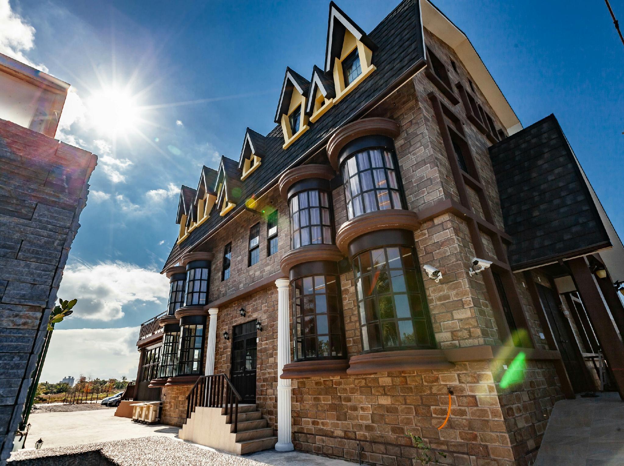 Magic Castle Guest House