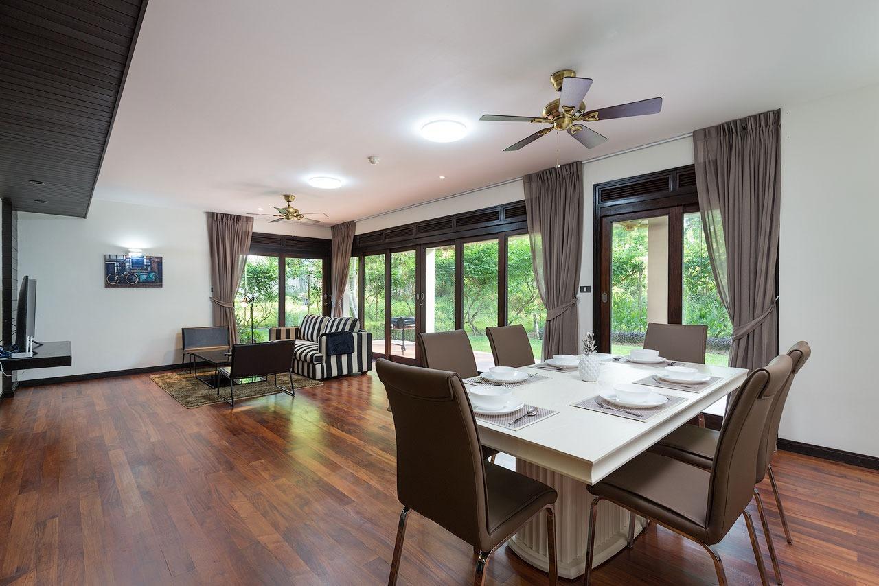 Super Apartment 150m From Bangtao Beach
