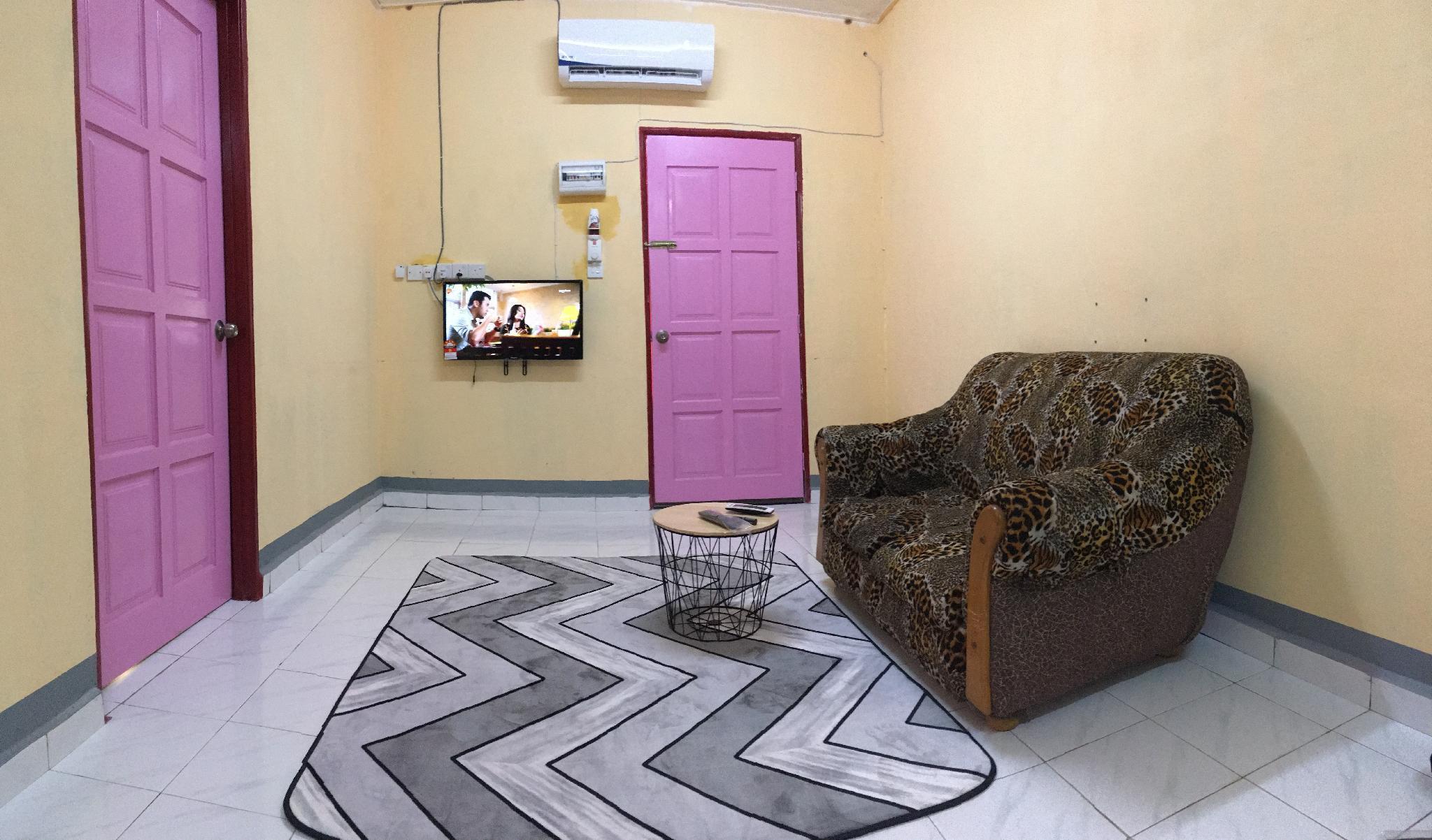Ala Kampung Getaway  Feel's Like Home