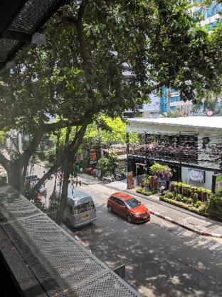 Peaceful Thonglo Apartment อพาร์ตเมนต์ 1 ห้องนอน 1 ห้องน้ำส่วนตัว ขนาด 54 ตร.ม. – สุขุมวิท