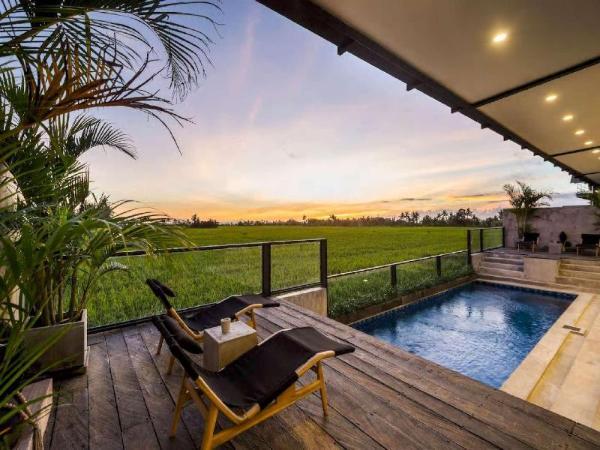 SAMSARA VILLA Bali