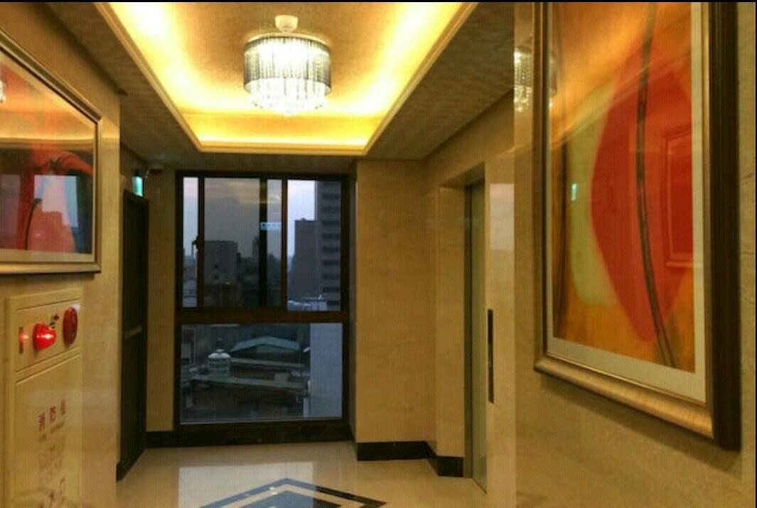 Amy House NTU Taipei Gongguan Loft 1