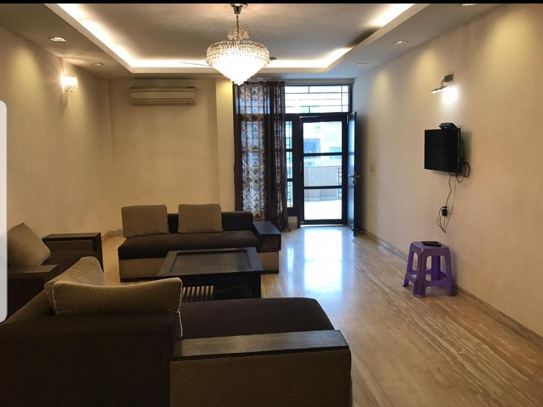 Amazing 3bhk Apartment
