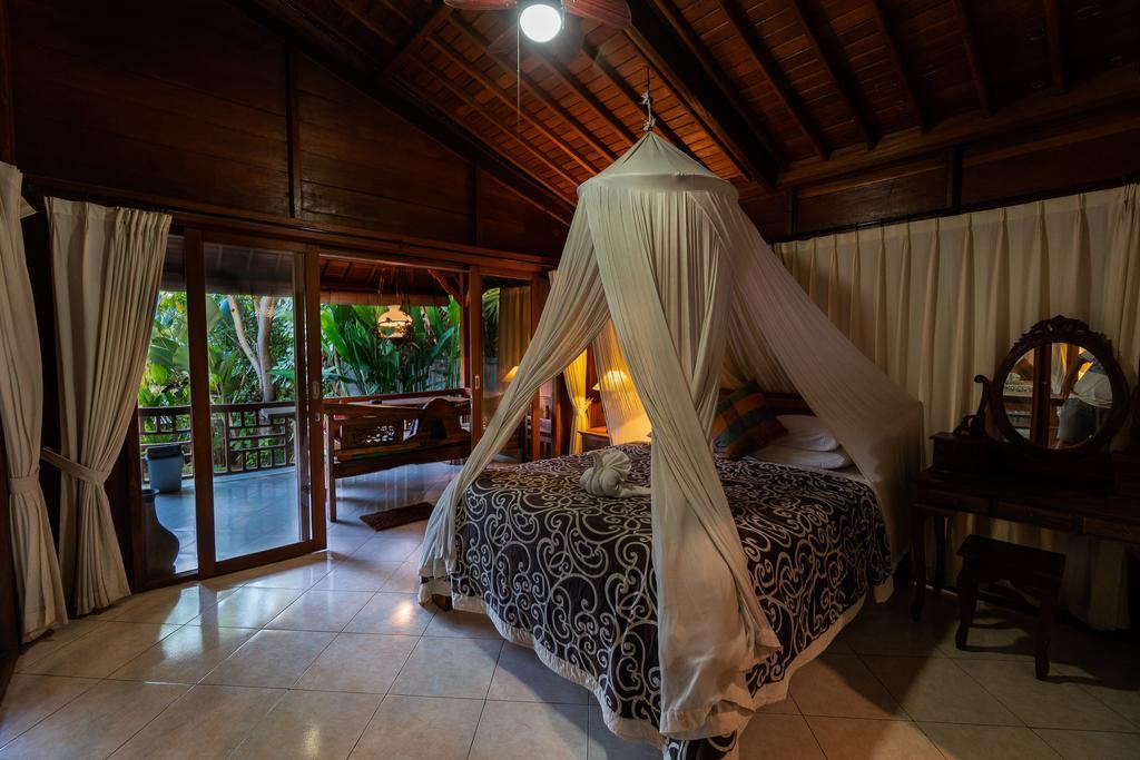 8BDR Private Villa 5mins Drive To Monkey Forest