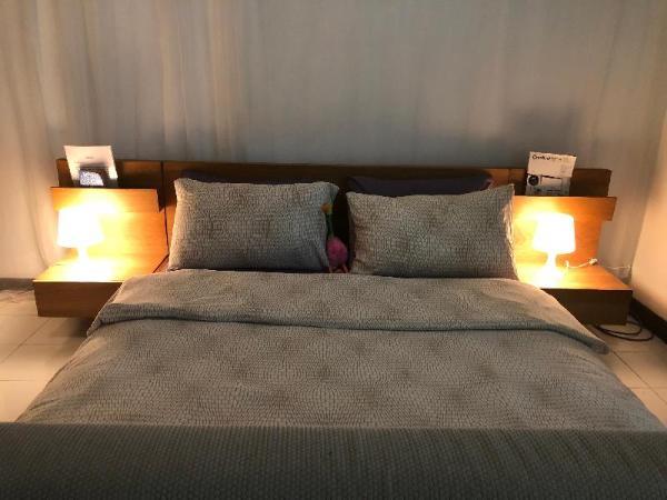 Amisha Home Studio Cozy & Comfortable Apartment  Kuala Lumpur