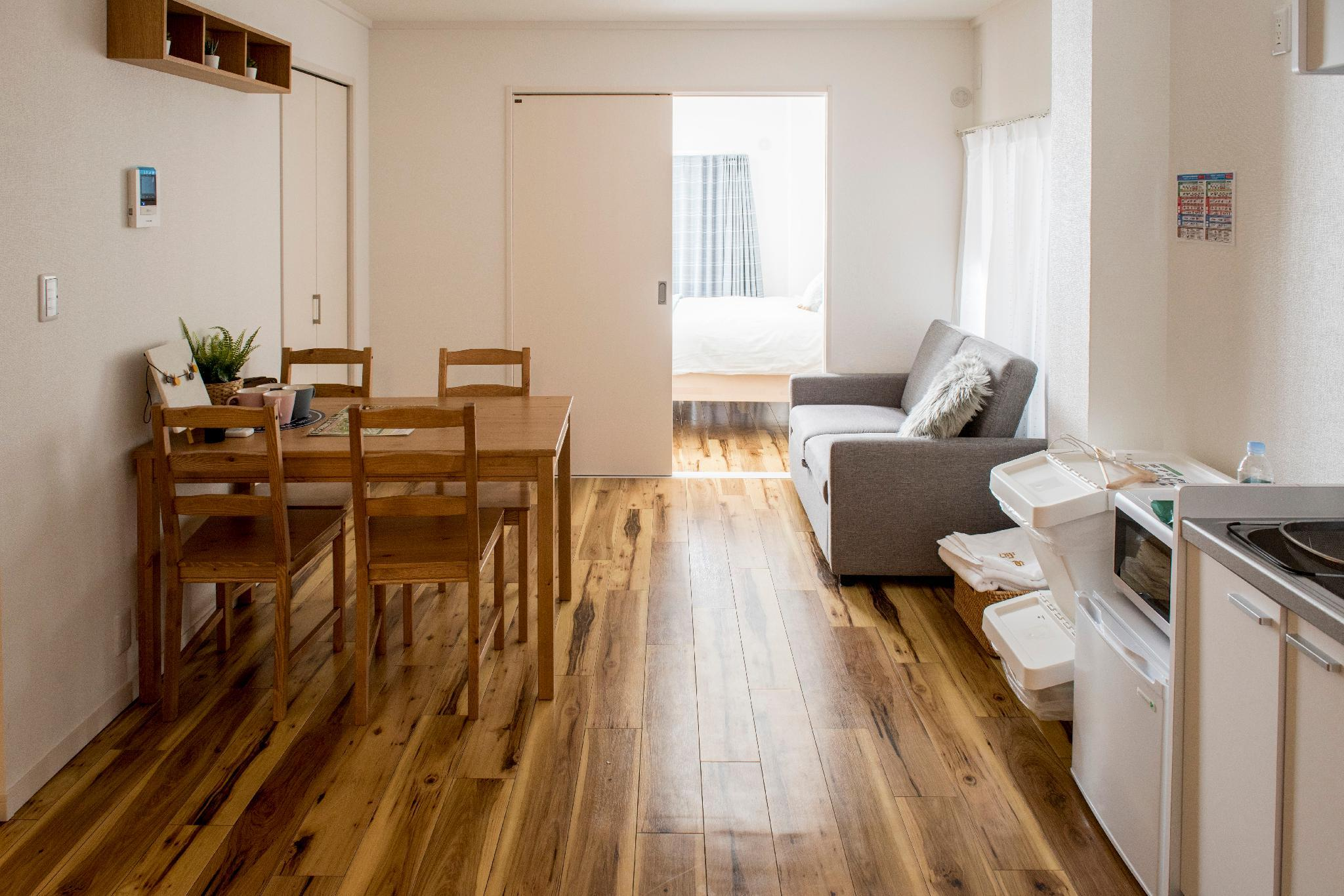 ZAITO Tokyo Skytree Premium Inn  201