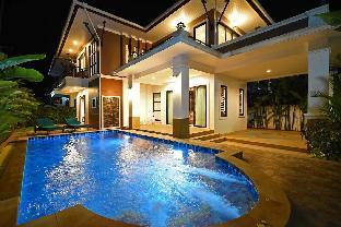 Baan Ari, Luxury Three-Bedroom Pool Villa วิลลา 3 ห้องนอน 4 ห้องน้ำส่วนตัว ขนาด 250 ตร.ม. – อ่าวนาง