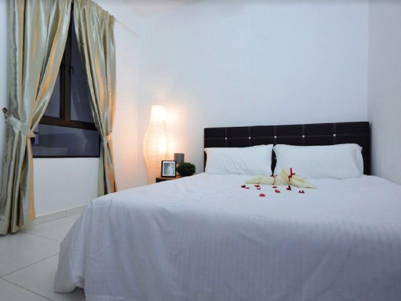 Malacca Homestay Ayer Keroh @ Cozy Stay 3BR DELUXE