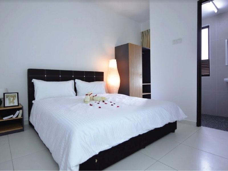 Homestay Melaka Ayer Keroh @ Cozy Stay 3BR DELUXE