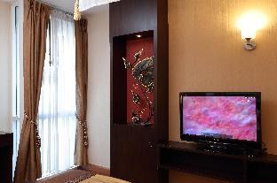 [サトーン]アパートメント(33m2)| 1ベッドルーム/1バスルーム BTS Saladaeng MRT Silom THAI4 DecorHOTEL