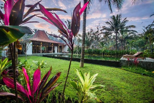 The Melaya Villas - Villa Tiga