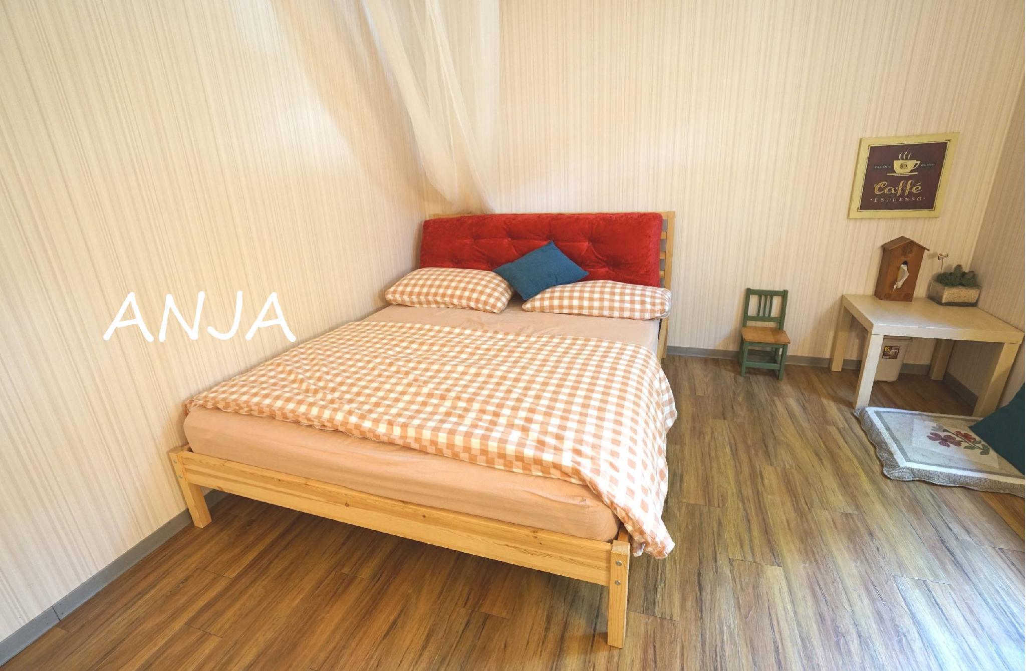 Anjas Home