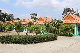 Ban Khun Pean Resort อพาร์ตเมนต์ 1 ห้องนอน 1 ห้องน้ำส่วนตัว ขนาด 30 ตร.ม. – ตัวเมืองมุกดาหาร