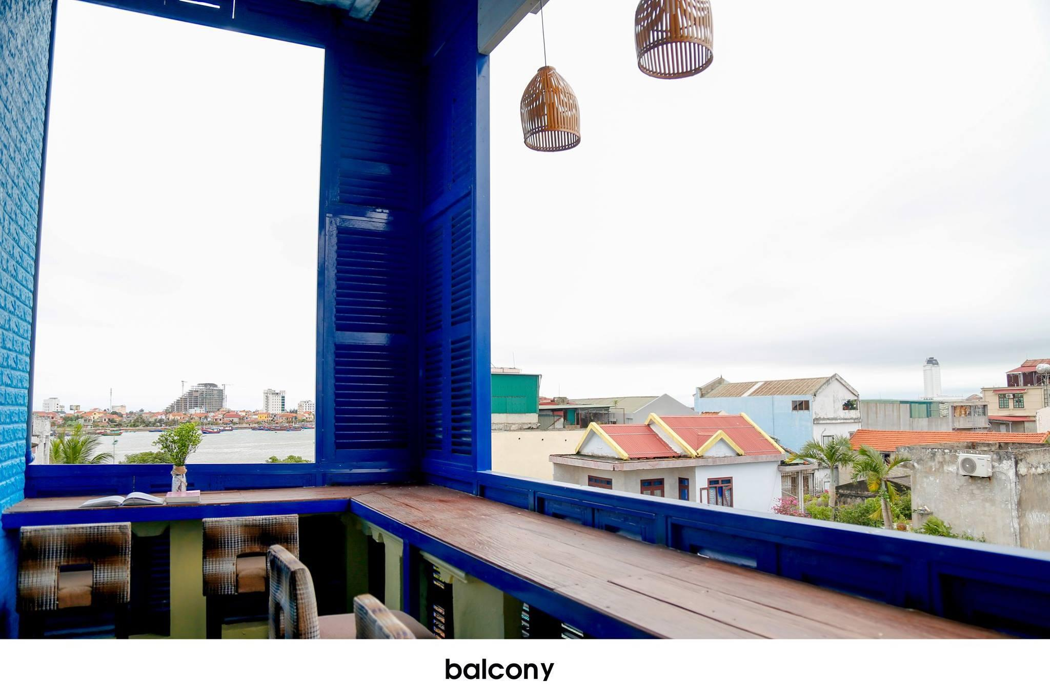 ADP Homestay And Coffee   Dorm Room