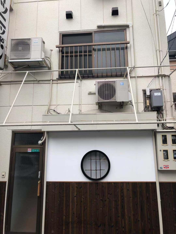 Subway To Shinsabashi 9 Mins  Cozy House  ZD 4B