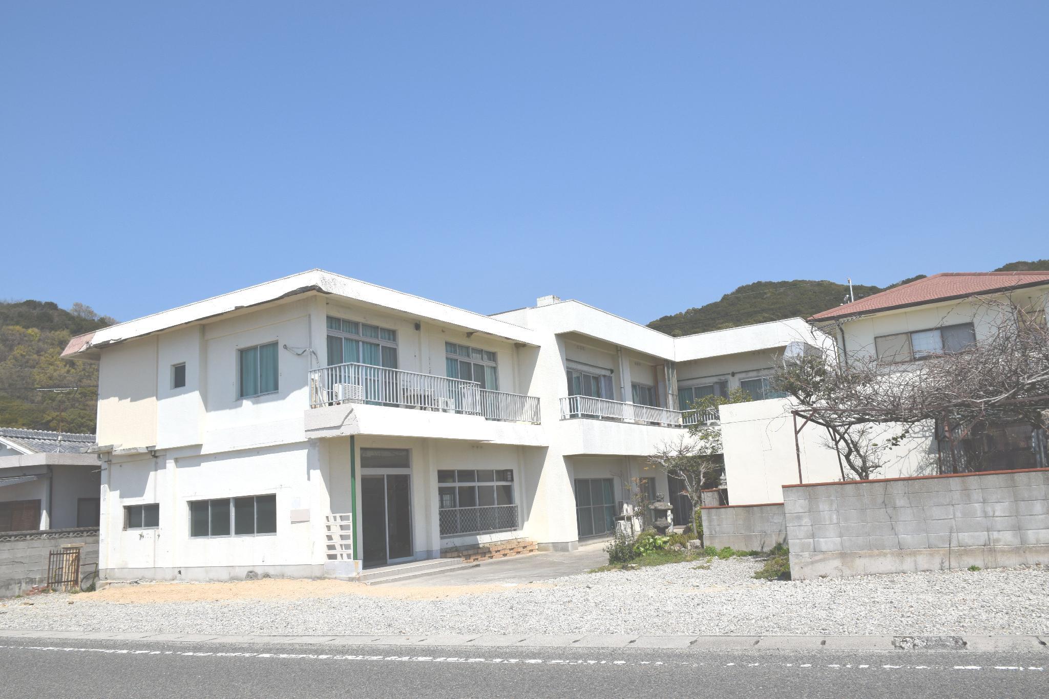 Shodoshima Sea House  Big House For Large Group