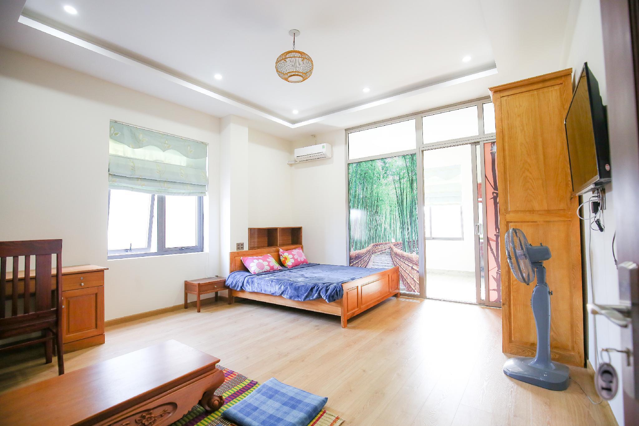 Fuji Apartment  Danangcitycenter  Asweethome