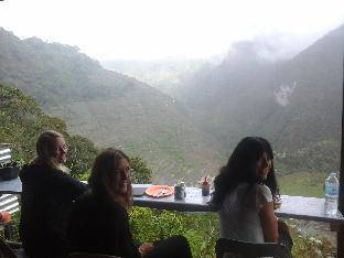 picture 3 of Batad viewpoint Guesthouse and Restaurant
