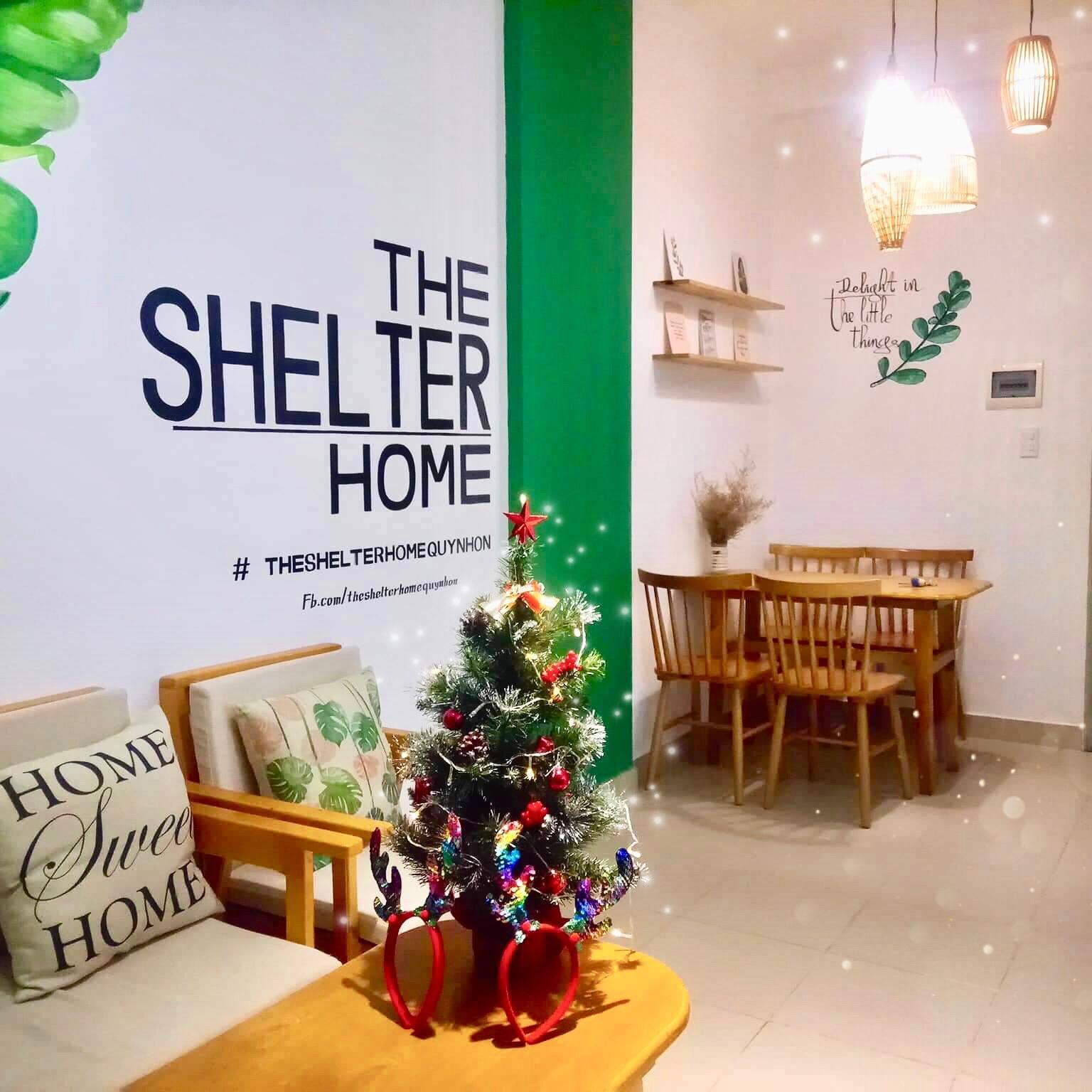 SHELTER HOME QUY NHON