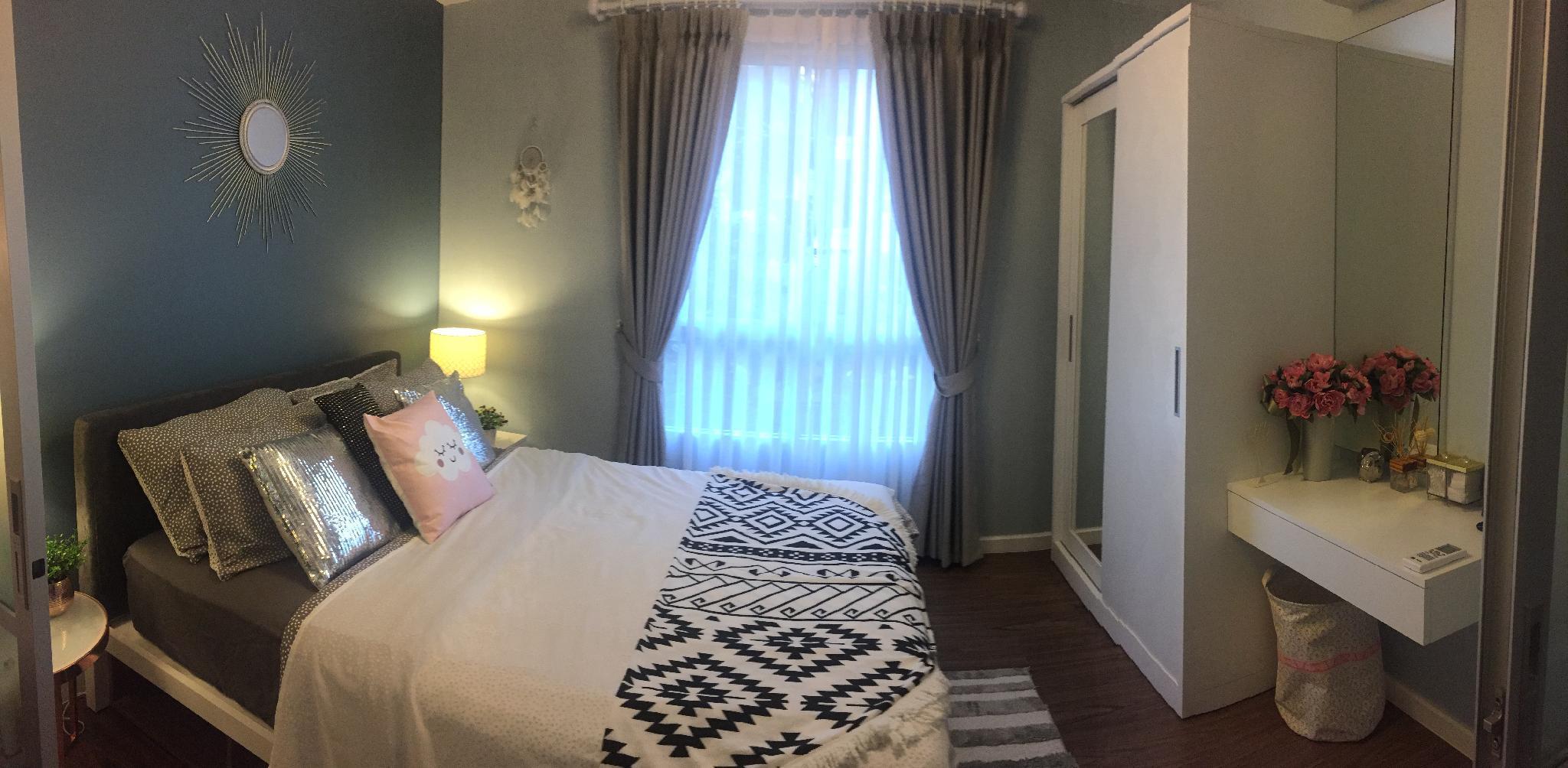 Nice And Cozy Room