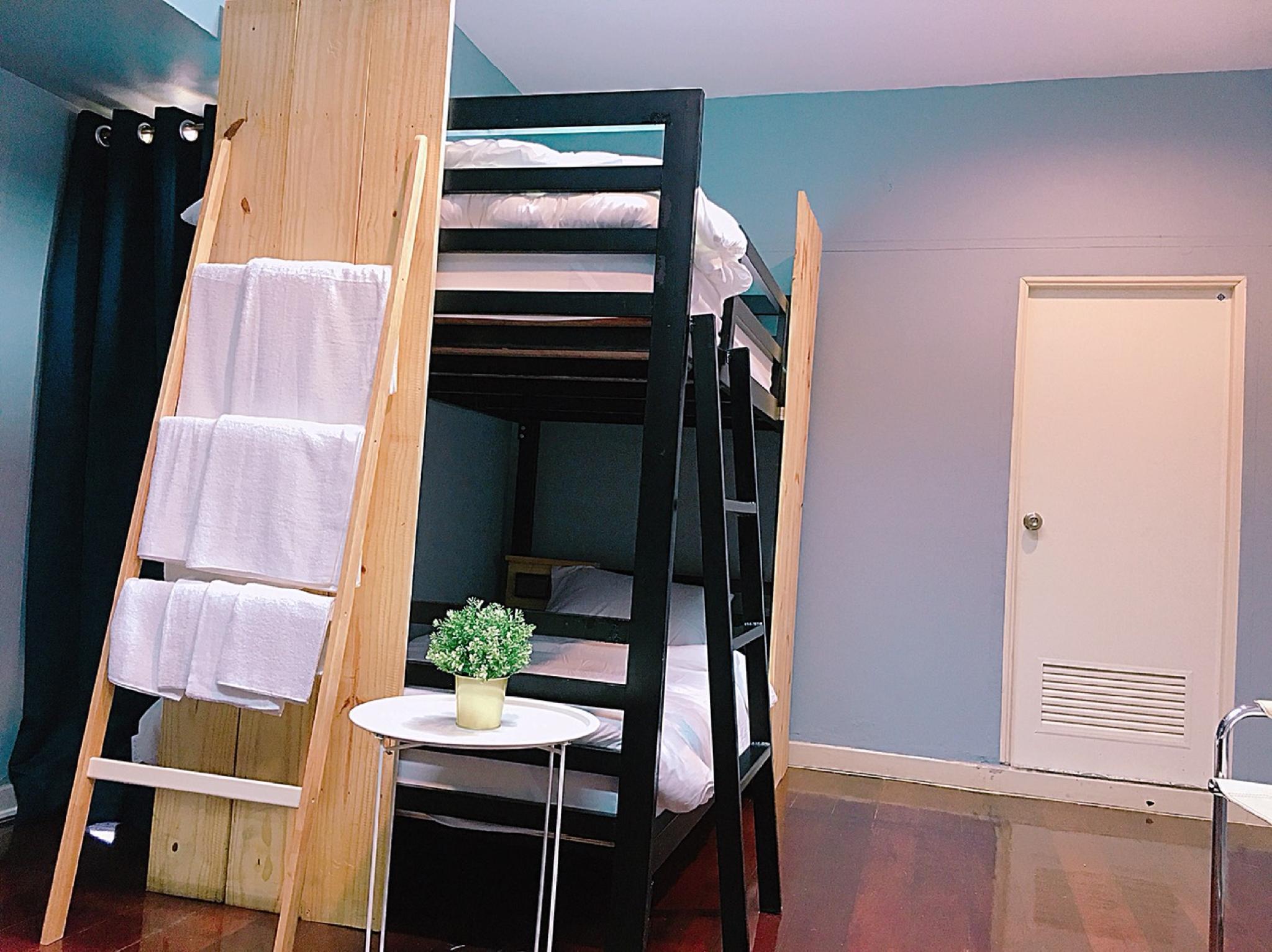 Thonglor@9-Cozy 4Buckbed-10min to Bts Thong Lo บ้านเดี่ยว 1 ห้องนอน 1 ห้องน้ำส่วนตัว ขนาด 35 ตร.ม. – สุขุมวิท