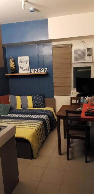picture 1 of Blue suites with Wifi and Smart TV near Megamall