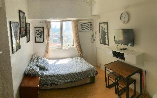 picture 1 of  transient stay in avenida,  free netflix and wifi