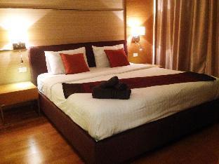 1 Bedroom @ Sathorn Heritage Residences อพาร์ตเมนต์ 1 ห้องนอน 1 ห้องน้ำส่วนตัว ขนาด 65 ตร.ม. – สาทร