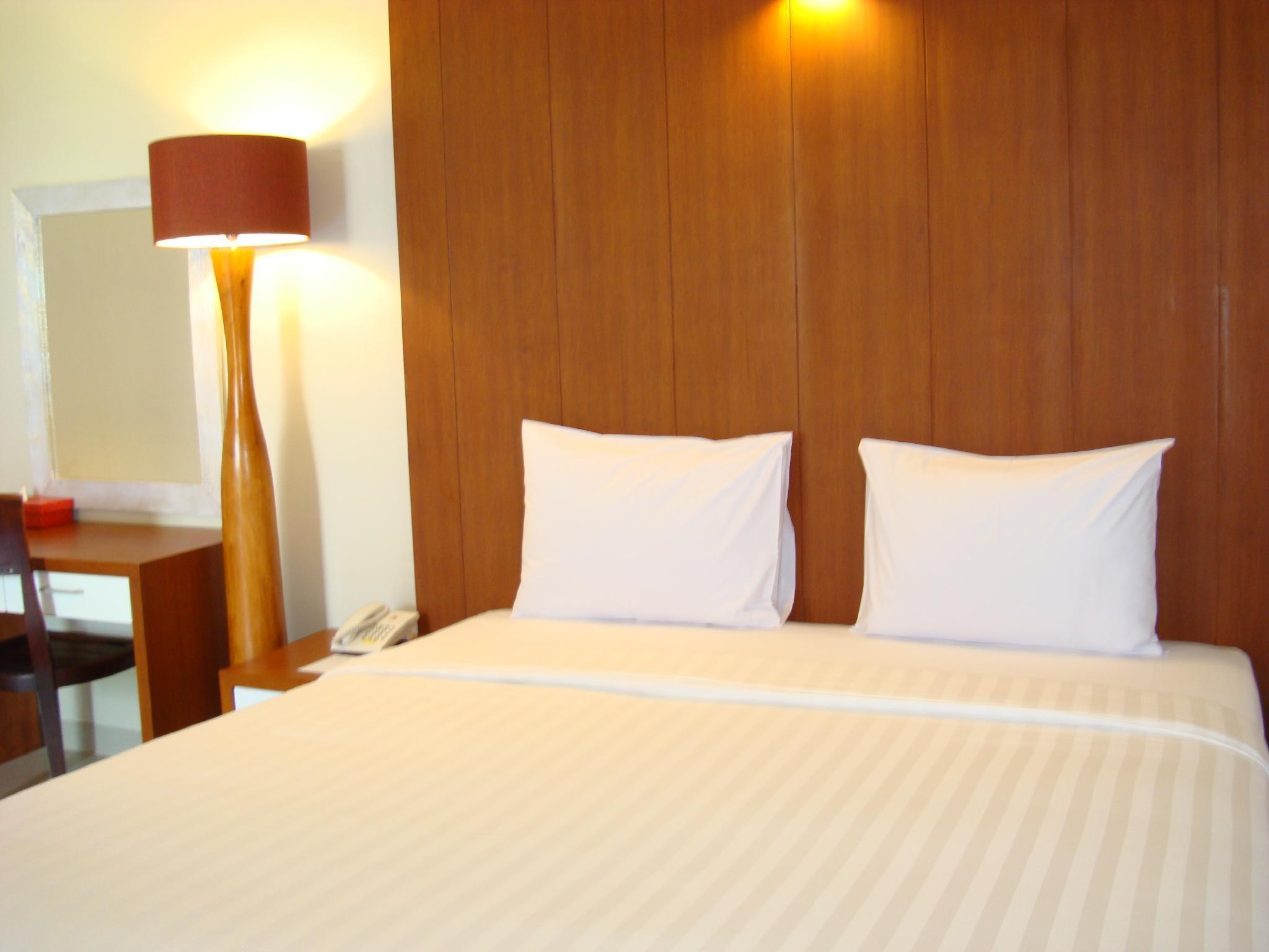 Superior Double Room Near Sanur Beach