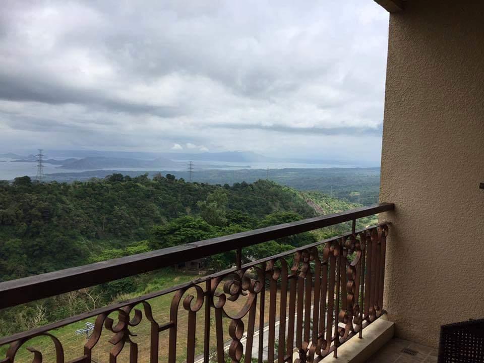 Taal Tagaytay Vista