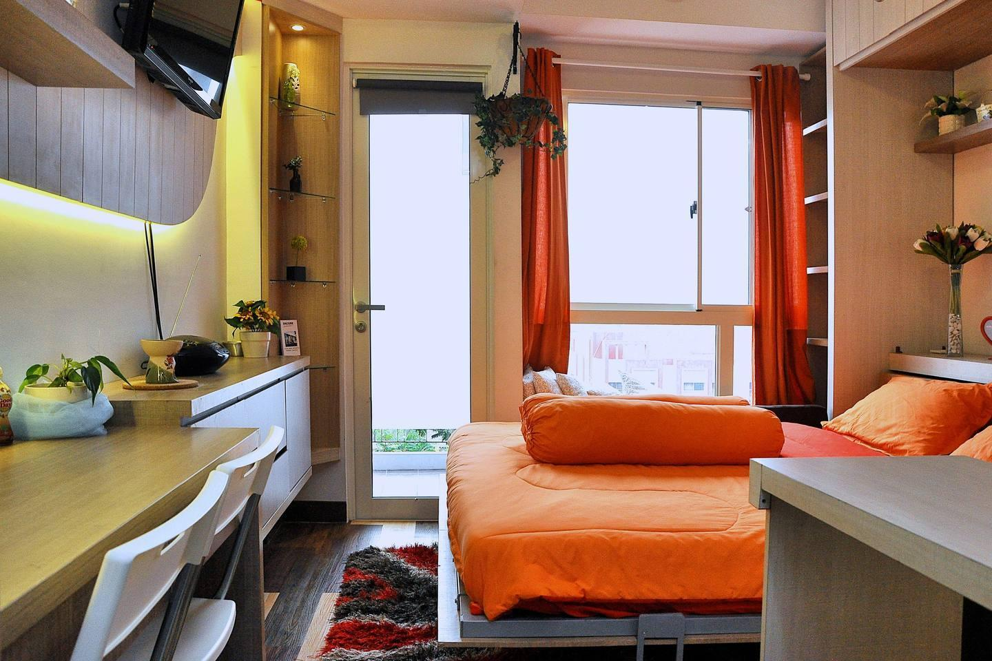 Luxurious Stayhome At Gading Serpong  Free WIFI