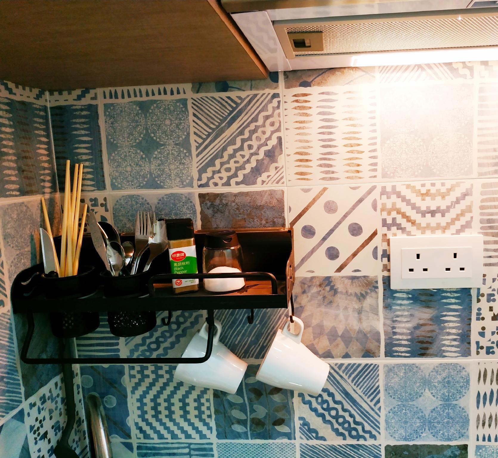 728NR 8B  Beautifyl Studio Apartment@ Nathan Road