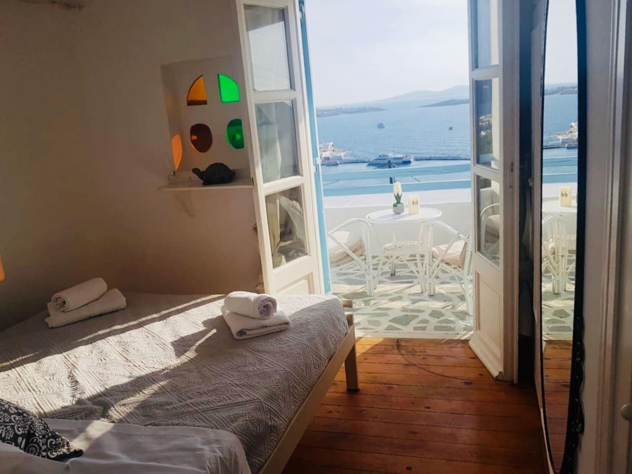 Folitsa Apartment