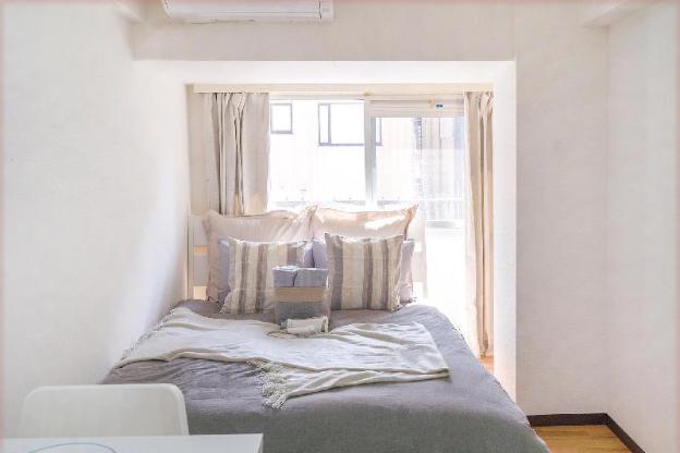 H3-M2 adorable apartment in shinjuku