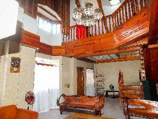 picture 1 of Baguio City Big Country-Style 6BR Wooden House