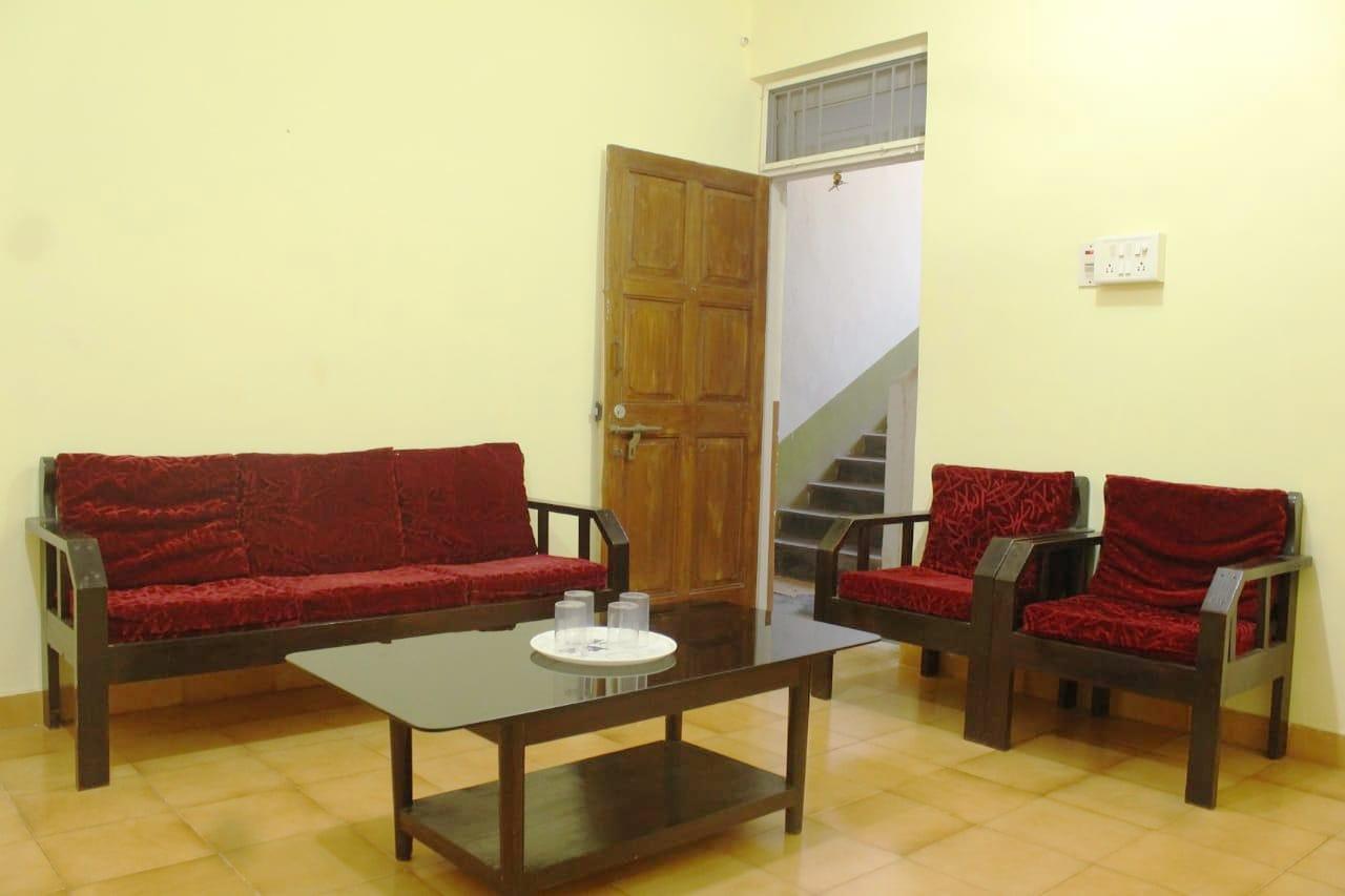 Dream Holiday Home Candolim  Goa
