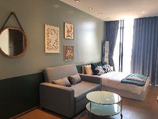Park24 LuxuryStudio,Amazing View,Sky Pool/BTS อพาร์ตเมนต์ 1 ห้องนอน 1 ห้องน้ำส่วนตัว ขนาด 30 ตร.ม. – สุขุมวิท