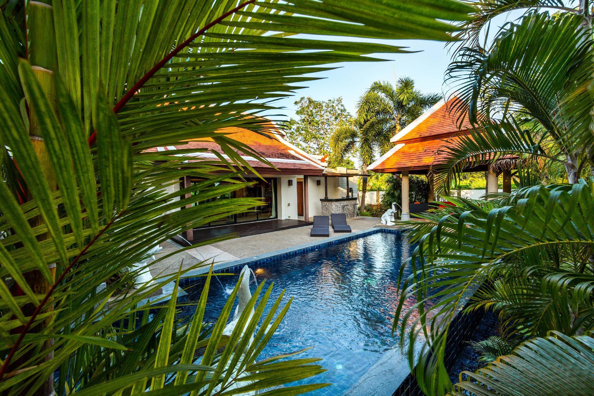 Villa Toba By Tropiclook