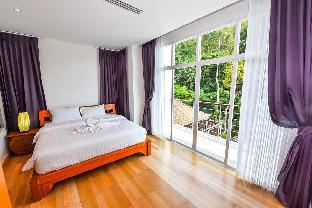Grand deluxe Family 2 bedrooms C2-9 อพาร์ตเมนต์ 2 ห้องนอน 2 ห้องน้ำส่วนตัว ขนาด 91 ตร.ม. – กมลา
