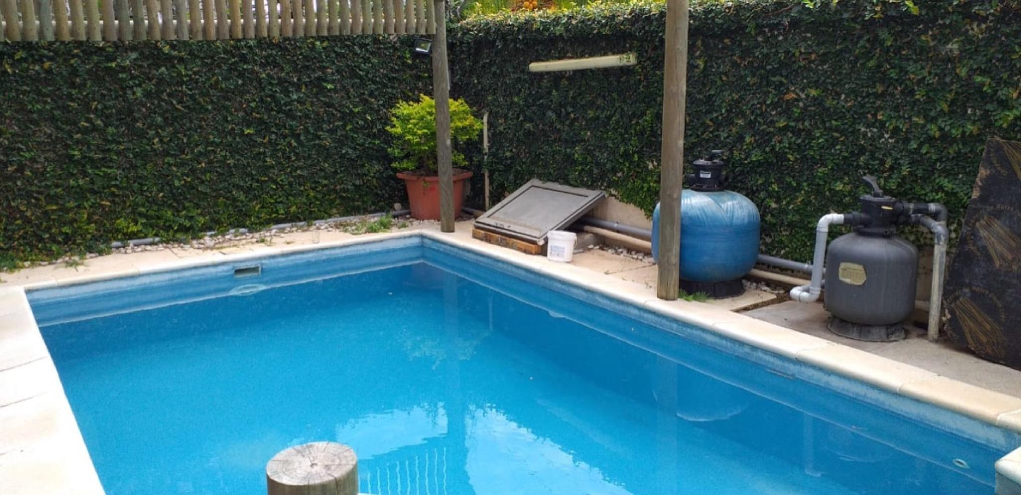 Charming Residence Palms Villa Pool 5mn Ocean