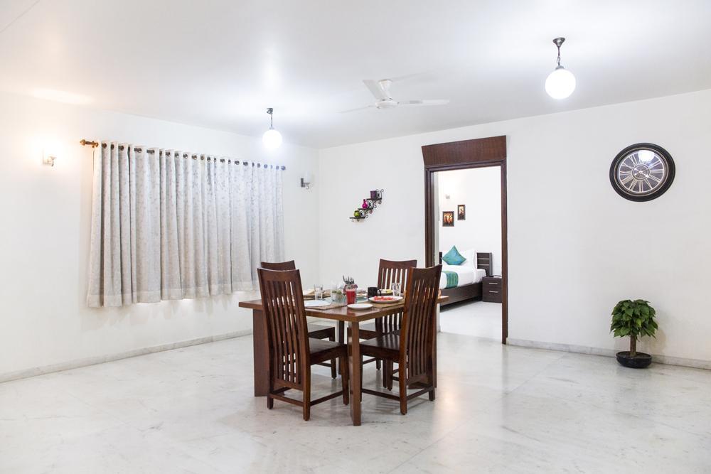 SKYLA Serviced Apartments Jubilee Hills