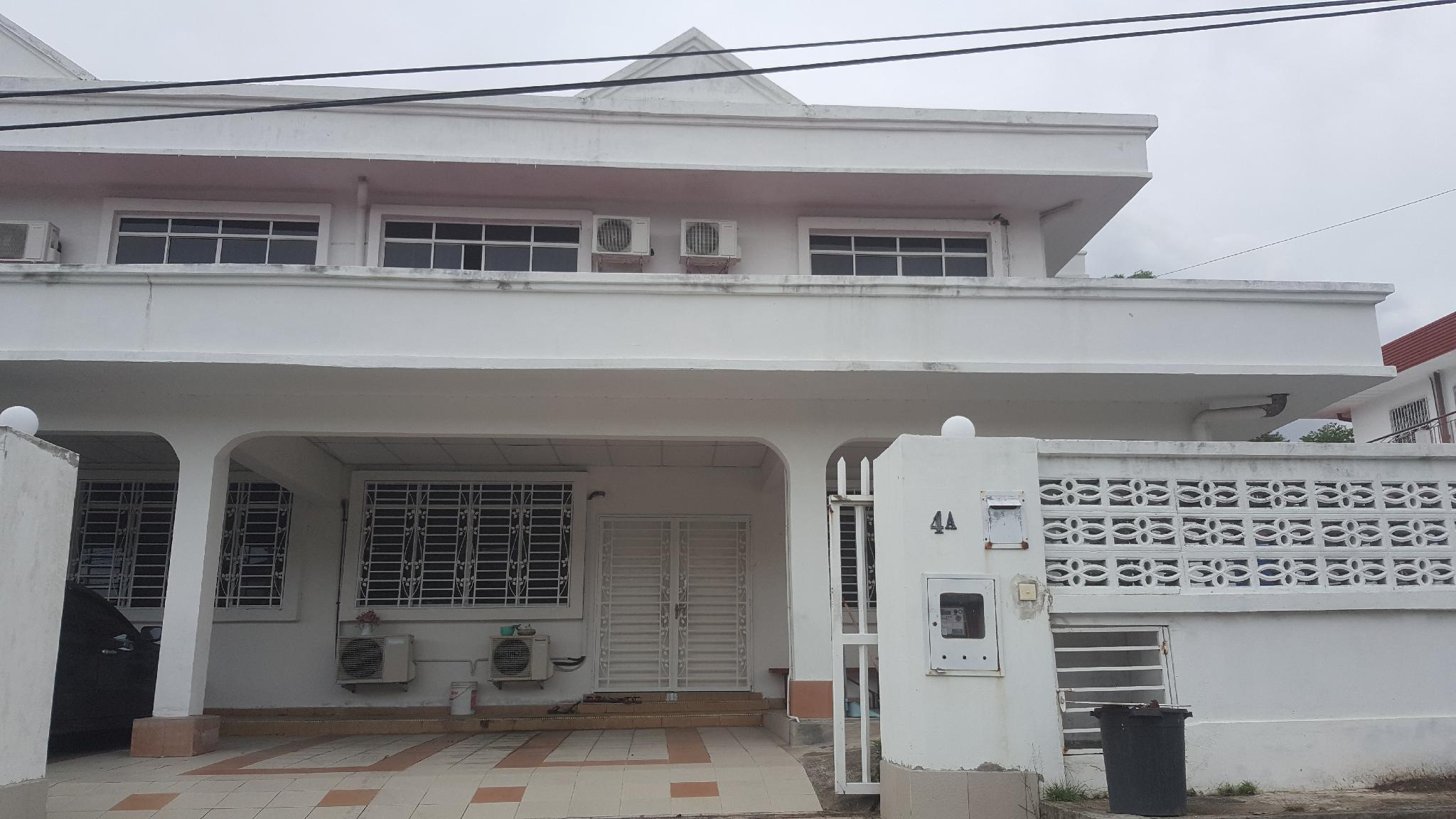 Homestay Within City Area