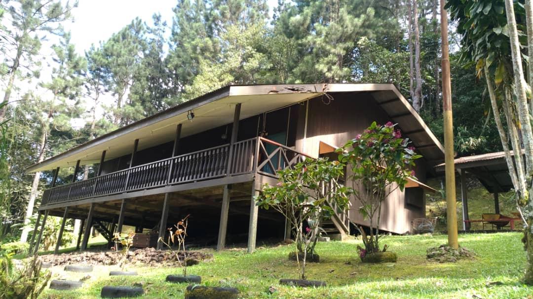 Jorica Lodge A